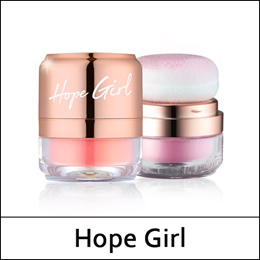 [Hope Girl] ⓐ 3D Powder Blusher 5g