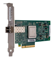 IBM 8Gbps Single Channel PCIe FC HBA - 42D0507