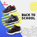 [BACK TO SCHOOL] ★ARDILES★ Shoes Girls and Boys Sepatu Back To School Sale