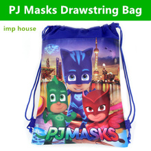 ★IMP HOUSE★[Kids Birthday Party] PJ Masks Sticker PJ Masks party goodie bag