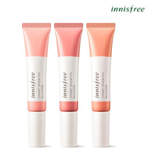 Innisfree Smart Drawing Blusher 12ml Bronzing Powder Cream tipe Brush type New