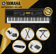 YAMAHA[Local Authorised Seller] Yamaha BC-108 Piano Bench
