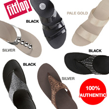 🚚Free Shipping🚚 ※ Best Seller ※ [FITFLOP] ★100% Authentic★ Direct From USA!!! Slippers / Summer Sandals