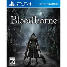 【Game Hypermart】PS4 BLOODBORNE