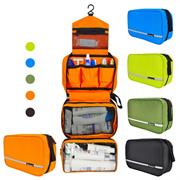 4fec9fc59a2b Makeup Organizer Waterproof Necessaries Toiletry Bag for Women Men Travel  Kits Make Up Cosmetic Bags
