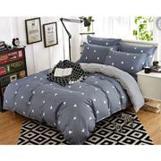 3-In-1 Premium Bed Sheet - Queen Size