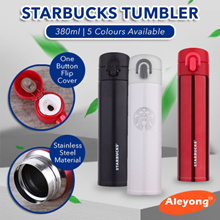 Starbucks tumbler 380ml Thermos bottle christmas gift Parallel Import Products