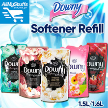 【DOWNY】Softener Refill ★1.5L /1.6L★