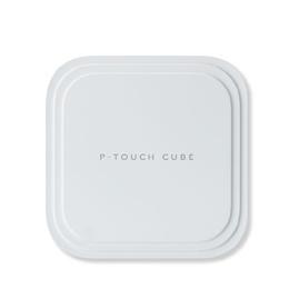 브라더 P-touch 라벨프린터 PT-910BT / 3.5mm부터 최대 32mm 인쇄가능