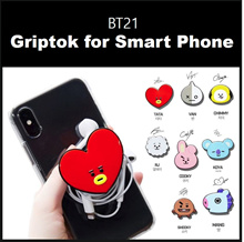 [ BT21 ] GRIPTOK FOR SMART PHONE