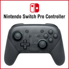 LOCAL WARRANTY ★ Nintendo Switch Pro Controller Wireless Extended Game Play Experience