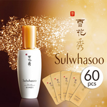 BESTSELLING [Sulwhasoo] First Care Activating Serum X 60Pcs