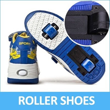 Best Gift♥Roller Shoes♥Heelys♥ skating shoes♥kids shoes with wheels♥Sneakers♥Girls♥Boys♥toys