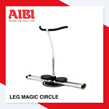 Qoo10 EXCLUSIVE Sale! AIBI Leg Magic Circle ► Workout / Fitness / Gyms / Diet / Slimming. Ready Stock