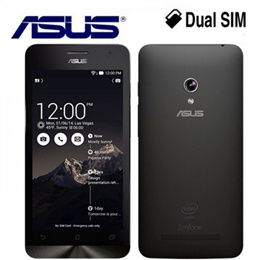 Premium TEMPERED GLASS Screen Protector for ASUS Zenfone 5  14525
