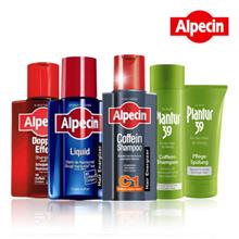 Alfysine Plan Tour Shampoo / Conditioner 12 kinds ★ Scalp Care Dandruff Care Hair shampoo Hair loss shampoo ★