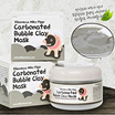 ELizavecca Milky Piggy Carbonated Bubble Clay Mask (100g) / Pore Cleanser / Clay Mask Pack