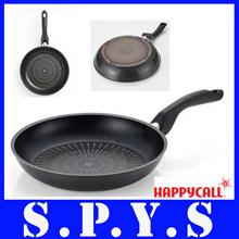 Happycall Frying Pan 16cm. Ultimate IH Plasma Series. Happycall 3001-0125. Premium Class Titanium.