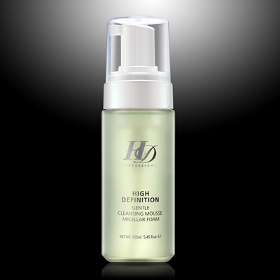 ** HIGHLY RAVED ** HD Gentle Cleansing Mousse Micellar Foam