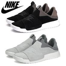 Nike BENASSI SLP Venetian slip (black gray) / Japan / NIKE / Japanese fastball (25 ~ 28cm) / Most Popular