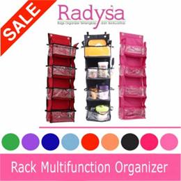 RMO - Rak Multifungsi Organizer | Rak Serba Guna Simple Kokoh dan Kuat