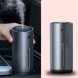 加湿器  /   车载加湿器香薰汽车用车内喷雾加湿器