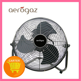 Aerogaz AZ-812PF 12-Inch Power Fan