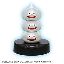 [iroiro] Taito Dragon Quest AM Wobbling Solar Figure Metal Brothers All 1 species