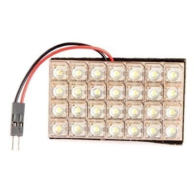 Amazing Qoo10 28 Led Super Flux Car Interior Light Panel Bulb Lamp 1 4W Wiring Digital Resources Nekoutcompassionincorg