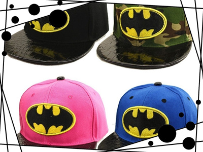 3e05ebc35 Unisex Children Hip-Hop SnapBack Batman Sunny School Caps Boys Girls Sports  Baseball Visor Sun Hats