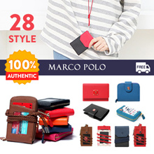 ★PROMOTION★ [KOREAN HIT 28 STYLE] [MARCOPOLO]_Lowest price ever!! ★NEW ARRIVALS★ ID card/ Card Holder/