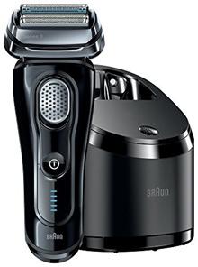 [iroiro] Braun Brown men's shaver BRAUN Series 9 [4-karat] 9070CC