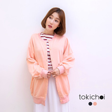 TOKICHOI - Oversized Cardigan-172405-Winter