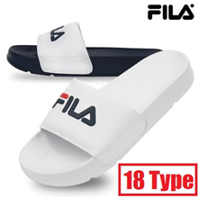 [FILA] 18Type slipper collection /men / women