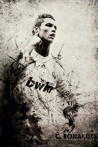 Qoo10 - Cristiano Ronaldo Poster Amazing Athlete New 24x36 Search Results    (Q·Ranking): Items now on sale at qoo10.sg 84b8223f3fd