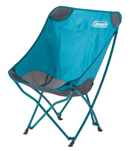 Coleman Coleman Healing Camping Chair / Low Style Chair / Simple Storage / 2000023503