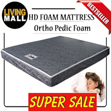 HD FOAM MATTRESS | FAST DELIVERY | ALL SIZES AVAILABLE