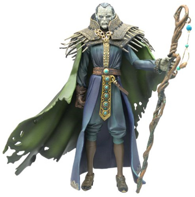 ▶$1 Shop Coupon◀ Ultima Online - Adranath (Eternal Watcher of the Meer)  McFarlane by Unknown