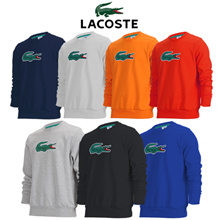 Big◈ Lacoste Croc man-to-man