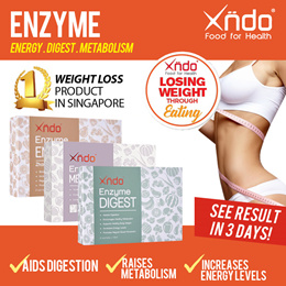 Never Before Price! [Bundle of 3] Enzyme Metabolic Enzyme Digest Enzyme Energy