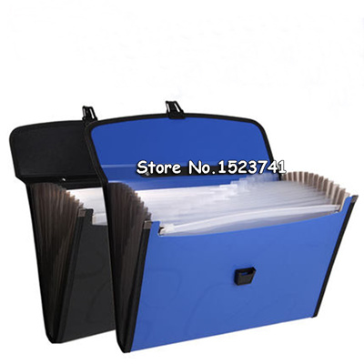 478743b871d4 New Waterproof Business Book A4 Paper File Folder Bag Office stationery  Design Document folder Recta