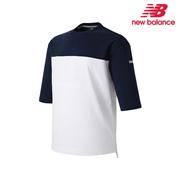 NEW BALANCE NBND634023-59 UNI STREET SPORT 5Part T-shirt