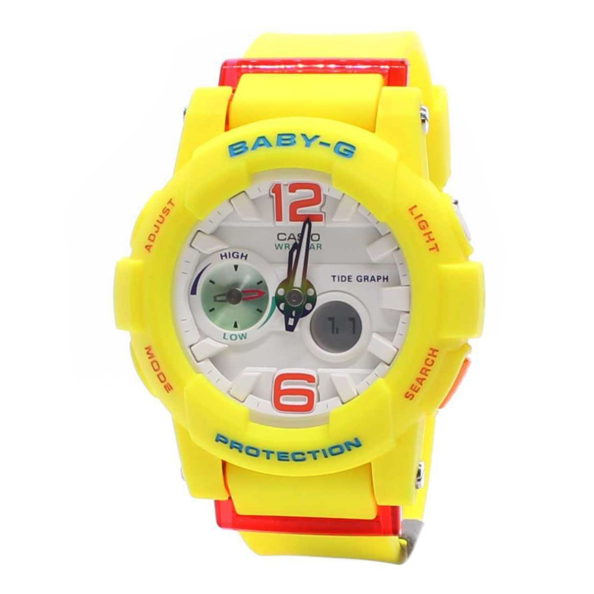 Qoo10 Casio Bga 180 9b Watch Jewelry Baby G 2b Show All Item Images