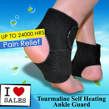 [Cheap n Useful!~] Premium Unisex Health-Care Tourmaline Self Heating Ankle Guard