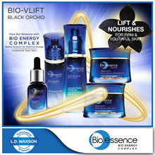[Bio Essence]Bio-VLift (Lifting Cream/Eye Essence) Bio-Renew (Cleanser/CleansingMilk/ExfoliatingGel