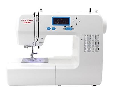 (Janome) [Refurbished]Janome 49018 Electronic Sewing Machine - Refurbished-
