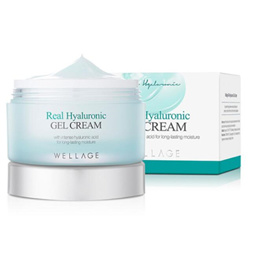 WELLAGEREAL HYALURONIC GEL CREAM 50ml
