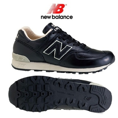 size 40 4a719 13479 【Free Shipping】 new balance New Balance LM 576 UK (BKU) Men's sneakers 【10%  OFF】 [made in UK]