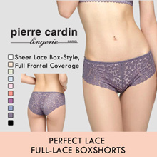 Perfect Lace Full-lace Boxshorts