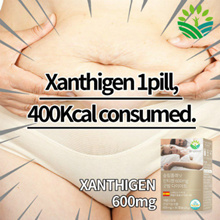 ★US popular products★ [Slimplanet] Xanthigen for Weight Loss / Slimming Beauty / Diet